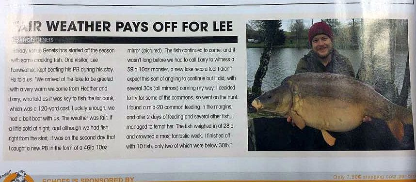 Lee Carpworld