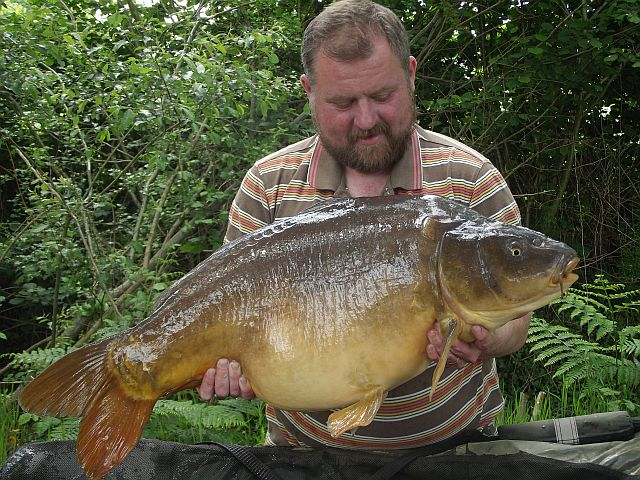 May 2015 Ed 41lb 8oz PB